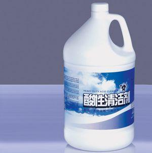 碱性和中性工业清洗剂适用范围