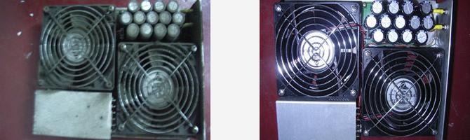 洗像机及各种设备上的电路板