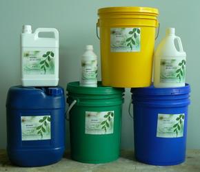 如何选用工业清洗剂